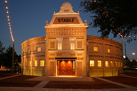 Pearl Stables