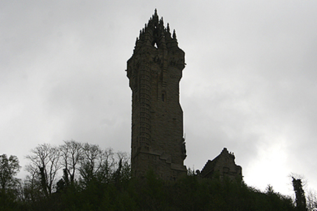 The William Wallace Monument