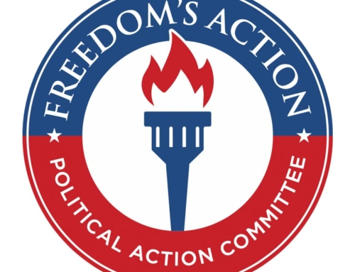 Freedom's Action Political Action Committee