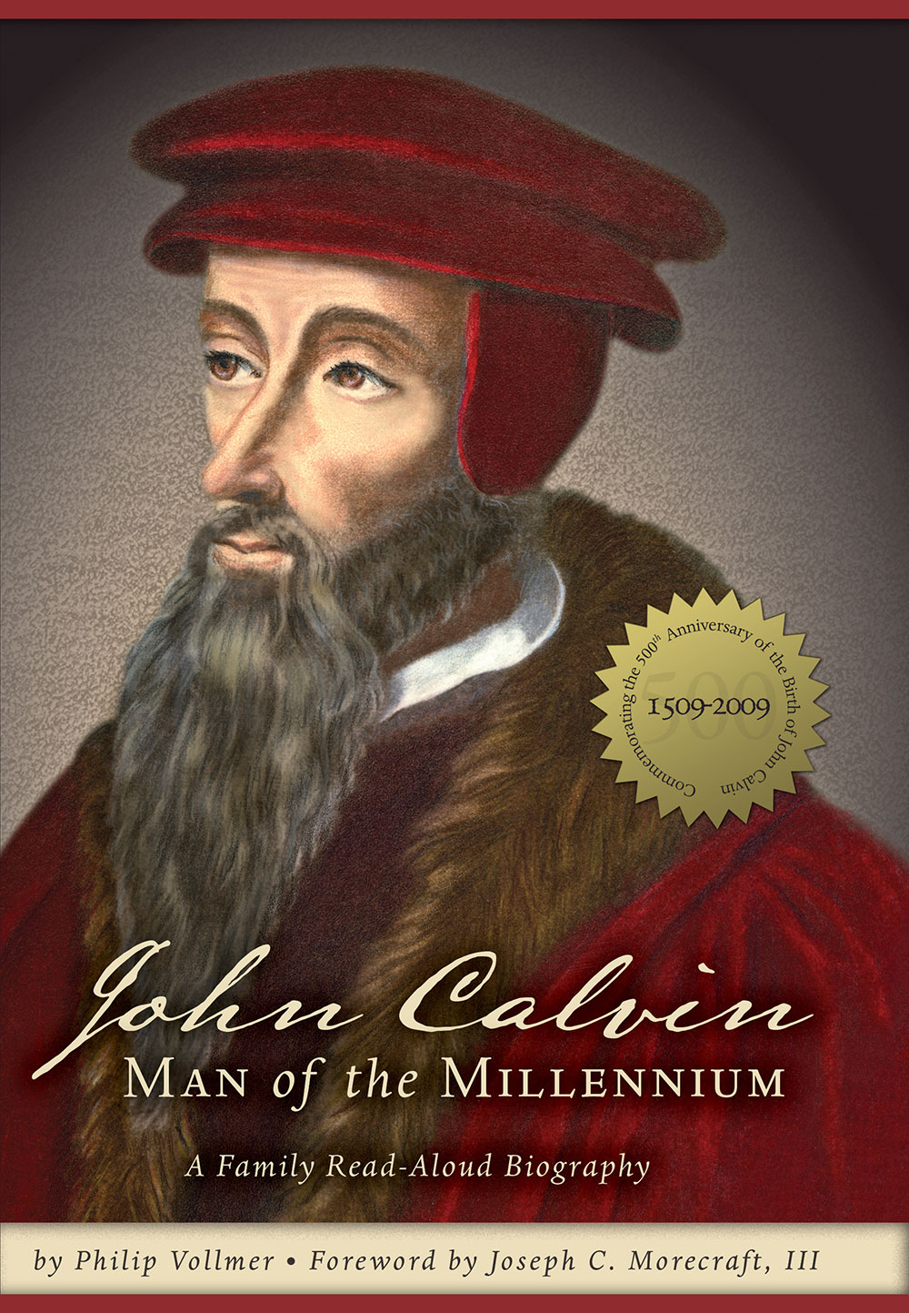 john-calvin-man-of-the-millennium