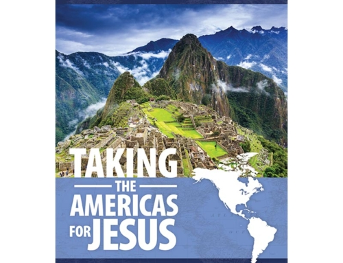 Taking the Americas for Jesus